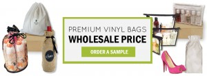 Premium Wholesale Vinyl Bags and Packaging