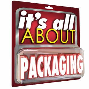4 Ways Product Packaging Can Help Marketing