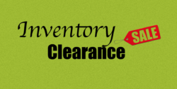 Vinyl Bags Clearance Image