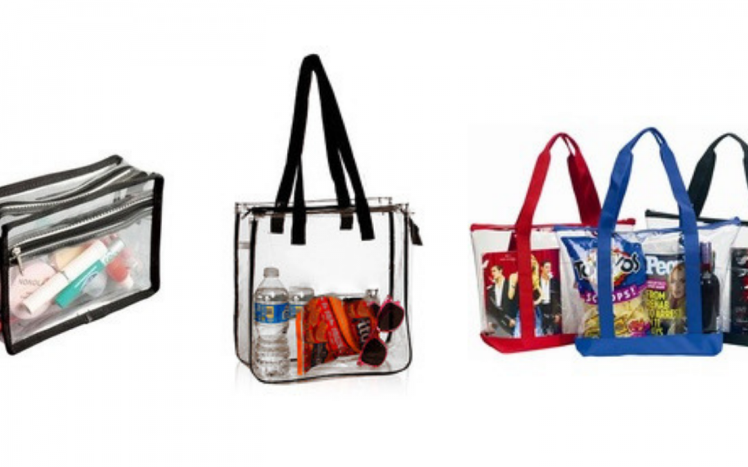 9c03f801a6b0 Our Vinyl Handle Bags Are The Perfect Fit - ABV Packaging | Clear ...